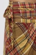 Юбка жен Roxy African Queen Plaid Green 2009 г инфо 5617r.