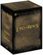 The Lord of the Rings - The Motion Picture Trilogy (Special Extended DVD Edition) (12 DVD) Формат: 12 DVD (NTSC) (Box set) Дистрибьютор: New Line Home Entertainment Региональный код: 1 Субтитры: Английский / инфо 6113r.